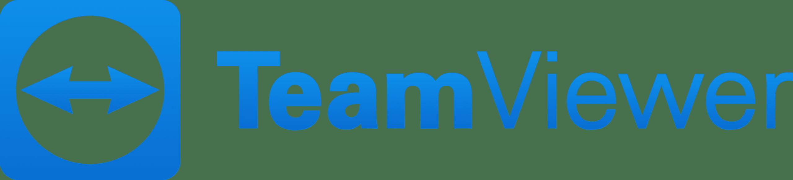 logo teamviewer - Service